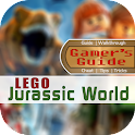 Guide For Lego: Jurassic World icon
