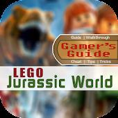 Guide For Lego: Jurassic World
