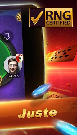 Poker Texas Franu00e7ais 5.9.0 screenshots 15