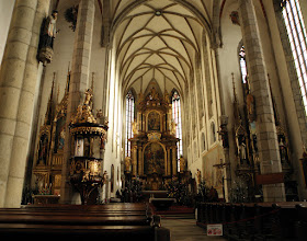 Photo: St Vitus Cathedral