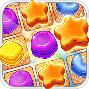 Cookie Smash for PC and MAC
