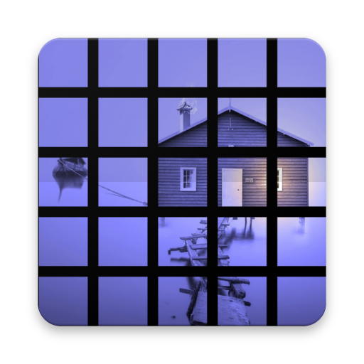 Tile Puzzle of Dream Houses file APK for Gaming PC/PS3/PS4 Smart TV