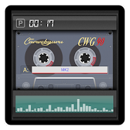 Cassette - theme for CarWebGuru launcher 1 0 latest apk download for