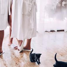 Hochzeitsfotograf Ekaterina Davydova (Katya89). Foto vom 15.11.2018