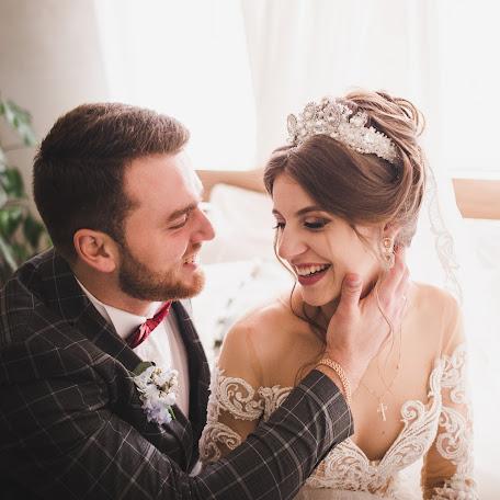 Wedding photographer Tetyana Zayac (Zajkata). Photo of 04.02.2018