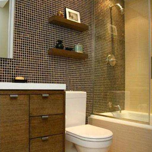 google bathroom design small bathroom design ideas android apps on google play. beautiful ideas. Home Design Ideas
