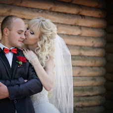 Wedding photographer Aleksandr Sobolevskiy (Sobolevsky). Photo of 01.08.2014