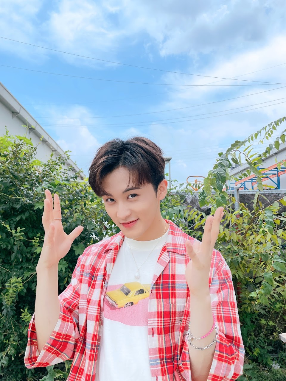 nct 127 mark @NCTsmtown_127