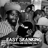 Easy Skanking To Roots & Culture, Vol.1