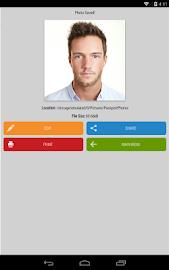 Passport Photo ID Studio Screenshot 7