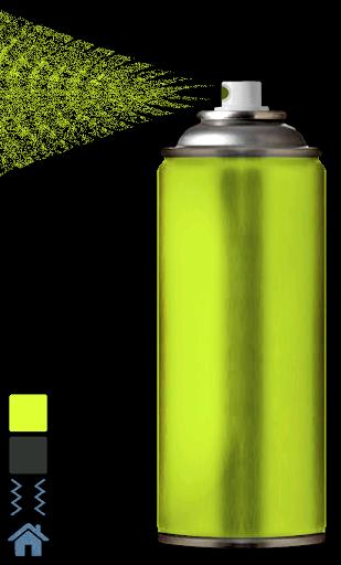 Spray simulator 1.22 screenshots 5