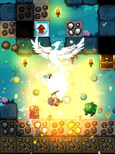 Pocket Mine 3 MOD (Free Improvements) 8