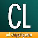 arl Crane Logger icon