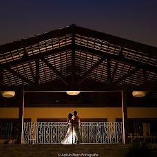 Wedding photographer Anisio Neto (anisioneto). Photo of 30.07.2018