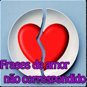 Frases Amor Não Correspondido For Pc Windows 7810 And Mac