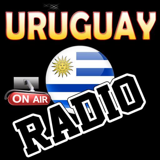 Uruguay Radio - Free Stations