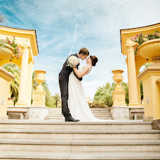 Wedding photographer Olga Babiy (Olichka). Photo of 05.11.2014