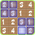 Sudoku 2016 - No one Can Solve icon