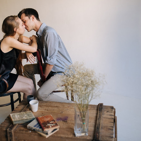 Photographe de mariage Darya Seskova (photoseskova). Photo du 06.01.2018