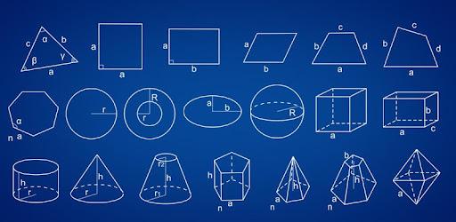 Giải Toán Hình Học - Geometry Full Unlocked Mod APK
