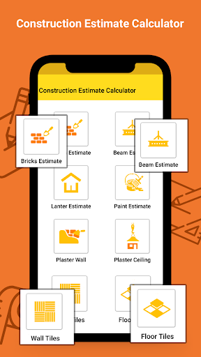 All Construction Material Calculator 2019 App Report on