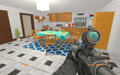 Destroy the House-Smash Home Interiors screenshots 18