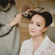 Wedding photographer Tatyana Novoselova (novoselova1990). Photo of 27.01.2016