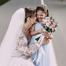 Wedding photographer Valeriya Yaskovec (TkachykValery). Photo of 24.02.2018