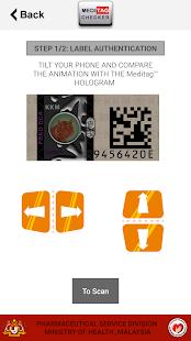 App MediTag Checker APK for Windows Phone