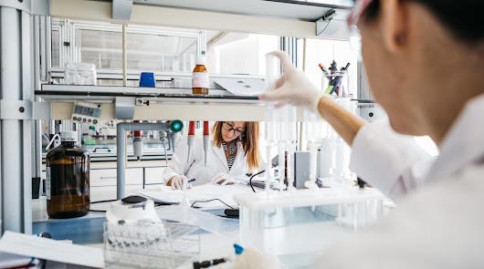 AINIA desarrolla un nuevo método de análisis para el control de plaguicidas
