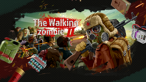 The Walking Zombie 2: Zombie shooter Mod