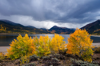 Photo: Twin Lakes, Colorado (CO), USA