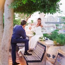 Wedding photographer Natalya Baykalova (Baykalova). Photo of 08.05.2016