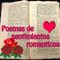 POEMAS DE SENTIMIENTOS ROMANTICOS CON IMAGENES icon