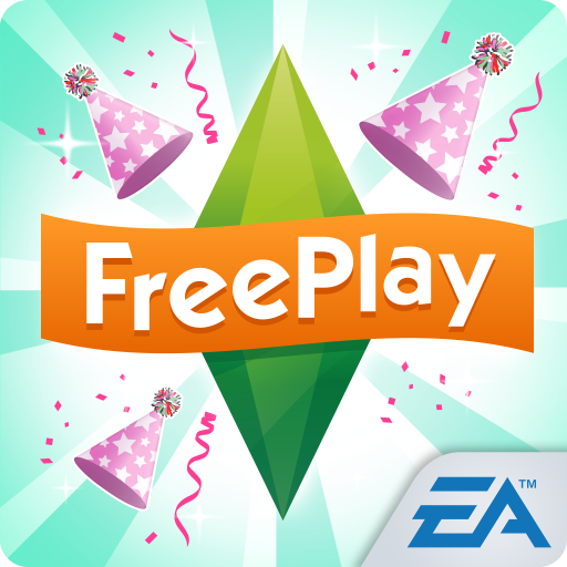 The Sims FreePlay 5.37.1