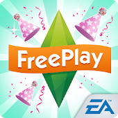 Tải Game The Sims FreePlay