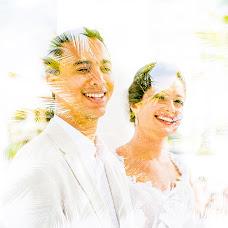 Wedding photographer Bruno Messina (brunomessina). Photo of 16.08.2018
