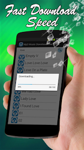 Simple-Mp3+Downloader Free Screenshot