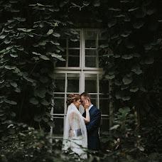 Wedding photographer Artur Owsiany (owsiany). Photo of 09.06.2018