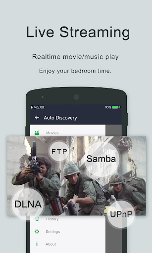 Video Player All Format - OPlayer  screenshots 3