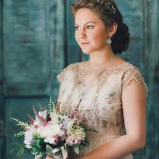 Wedding photographer Irina Nikiforova (DeCadence). Photo of 29.12.2017