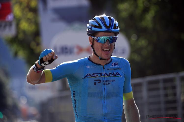 Jakob Fuglsang Ronde van Lombardije