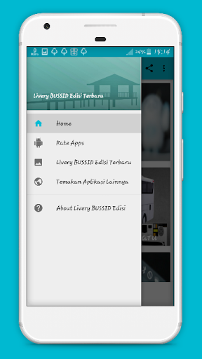 Livery BUSSID Edisi Terbaru 1.0 Screenshots 1