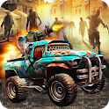Drive Die Repeat: Zombie Roadkill Games icon