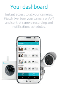 Y-cam HomeMonitor- screenshot thumbnail