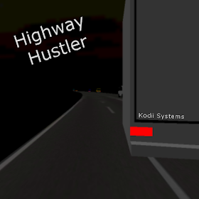 Highway Hustler
