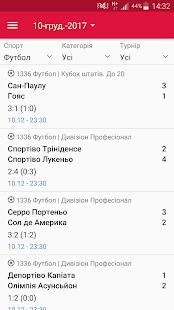 App Фаворит Спорт APK for Windows Phone