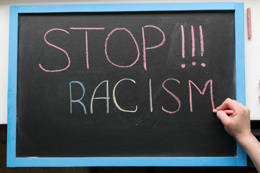 Race row at Limpopo school over offensive Black Lives Matter graffiti - SowetanLIVE