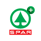 SPAR plus icon