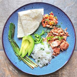 Boneless Pork Shoulder Slow Cooker Recipes.